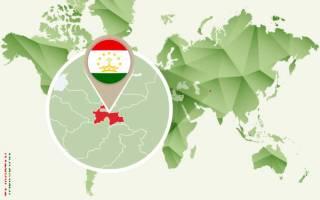 Варзоб — что посмотреть по городам Таджикистана
