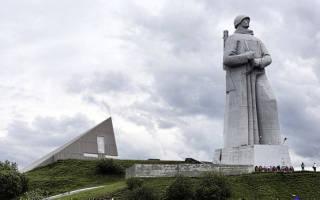 Россия что посмотреть в Мурманске