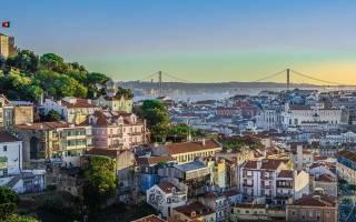 Порту — что посмотреть по городам Португалии