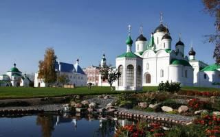 Россия что посмотреть в Муроме