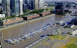 Кордоба — что посмотреть по городам Аргентины