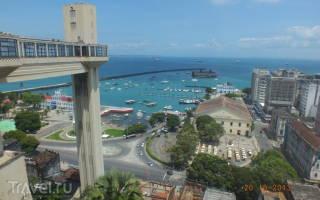 Сальвадор — что посмотреть по городам Бразилии