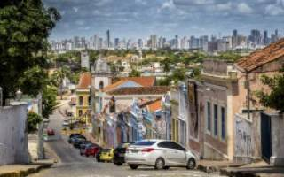 Ресифе — что посмотреть по городам Бразилии