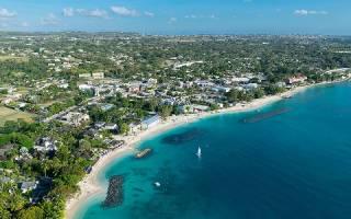 Холтаун — что посмотреть по городам Барбадоса