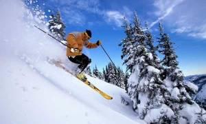 Каймакцалан (Каймакчалан) — обзор и отзывы лыжного курорта