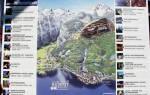Хальштаттер-Зее — что посмотреть по городам Австрии