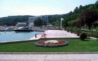 Солнечный День — что посмотреть по городам Болгарии