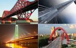 Дворцовый мост, Россия — обзор