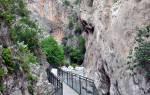 Саклыкент — что посмотреть по городам Турции