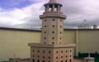 Александрийский маяк, Египет — обзор