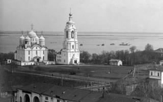 Собор Рождества Пресвятой Богородицы, Россия — обзор