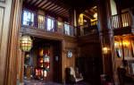 Замок Эшфорд, Ирландия — обзор