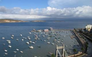 Аура и Буджиба — что посмотреть по городам Мальты
