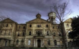 Госпиталь Сент-Джон, Великобритания — обзор
