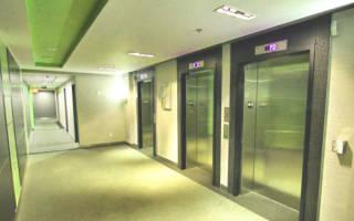 Лифт Асансор, Турция — обзор