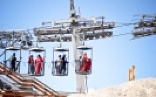 Альп д`Юэз — обзор и отзывы лыжного курорта Франции