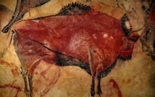 Пещера Лаас-Гааль, Сомали — обзор