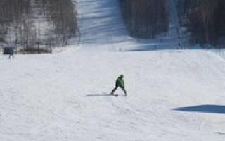 Обзор и отзывы лыжного курорта Уязы-Тау