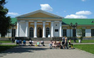 Россия что посмотреть в Ижевске