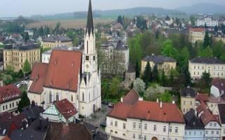 Мельк — что посмотреть по городам Австрии