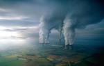 Загрязнители атмосферы. Магматические траппы, поменявшие облик Земли — обзор