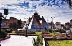 Святыни города Сохаг, Египет — обзор