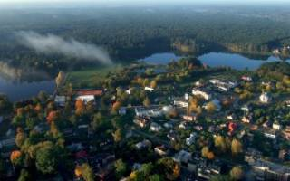 Друскининкай — что посмотреть по городам Литвы