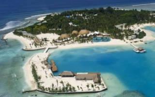 Атолл Даалу — что посмотреть по  Мальдивским островам