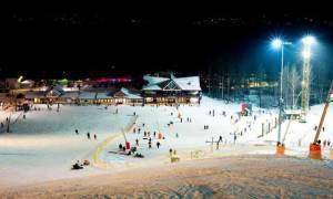 Кант — обзор и отзывы лыжного курорта