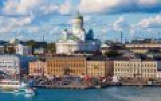 Финляндия — обзор и отзывы для туриста