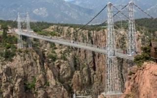 Не просто переправы. Необычные и странные мосты мира — обзор