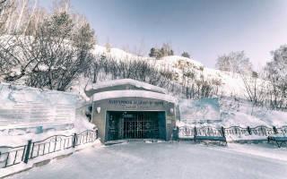 Кунгурская ледяная пещера, Россия — обзор