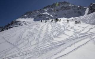 Ордино / Аркалис (Ordino / Arcalis) — обзор и отзывы лыжного курорта