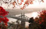 Венгрия — обзор и отзывы для туриста