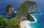 Пляж Сенгиги, Индонезия — обзор