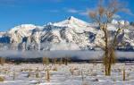 Обзор и отзывы лыжного курорта Гора Долгая