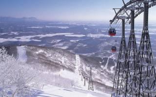 Нодзава Онсэн — обзор и отзывы лыжного курорта Японии