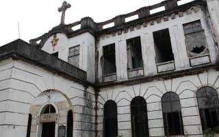 Отель Дипломат, Филиппины — обзор