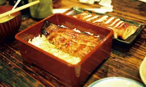 Гэбул — морские черви, рестораны Бусана, Корея — обзор