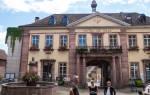 Город Рикевир, Франция — обзор