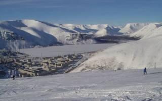 Обзор и отзывы лыжного курорта Коласпортланд (закрыт)