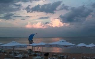 Золотые пески — что посмотреть по городам Болгарии