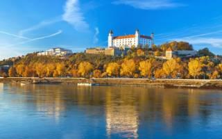 Смоковцы — что посмотреть по городам Словакии