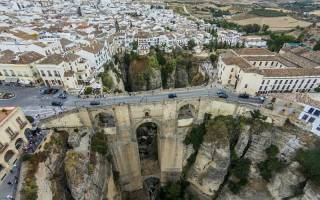 Ронда, Испания — обзор