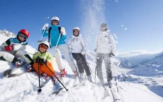 Соуз-д'Улькс для любителей вечеринок — обзор и отзывы лыжного курорта
