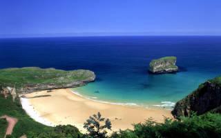 Фото галерея: Самые труднодоступные пляжи планеты — обзор