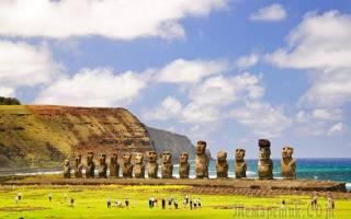 Привет от предков. 15 исторических памятников, загадки которых до сих пор не разгаданы — обзор