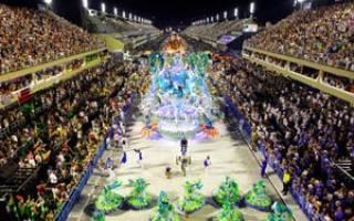Рио-де-Жанейро — что посмотреть по городам Бразилии