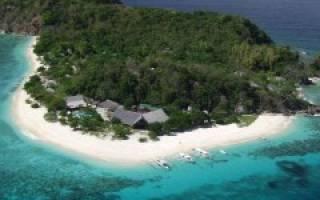 Остров Минданао, Филиппины — обзор