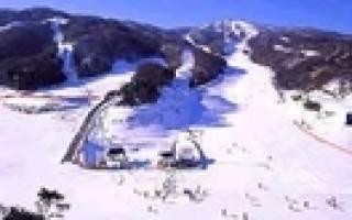 Феникс-Парк — обзор и отзывы лыжного курорта Южной Кореи